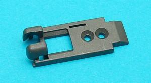 WP130 WA/M4A1対応 マガジン・リップ