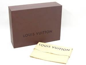 【新品】ルイヴィトン ダミエ 化粧ポーチ ポシェット コスメティック N47516【LOUIS VUITTON】