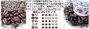 【レギュラー珈琲豆】マンデリン スマトラ アチェ ゲガラン 200g/フレンチ/芳醇な香りとシャープな苦み