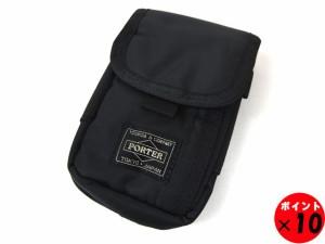 ポーター 吉田カバン DRIVE ドライブ ポーチ(L) 635-06827 ブラック