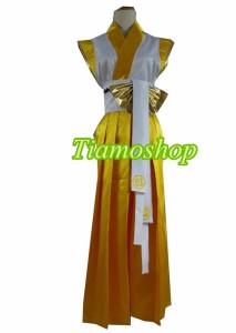 ももいろクローバーZ  ももクロ  男祭り    玉井詩織  袴  風★コスプレ衣装 完全オーダメイドも対応可能 * K3925