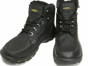 30%OFF メンズ キーン KEEN NoPo Boot ノポ ブーツ ブラック 1002836 13024-BLCK ブーツ