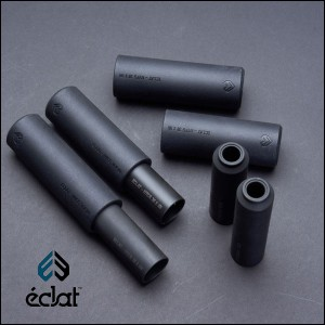 ECLAT エクラー VENOMPEG ベノムペグ BMX ピスト 2サイズ