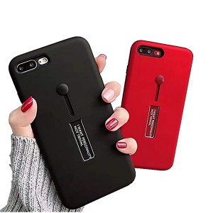2320a66f99 iPhoneX リングベルト シンプル 2カラー iPhoneケース iPhone6/6s/7/8/