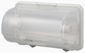イノマタ化学 キッチンペーパーホルダー プラススマート ホワイト