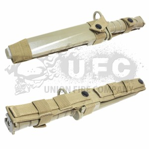 UFC-AR-70BR M10 TYPE ダミーナイフBR
