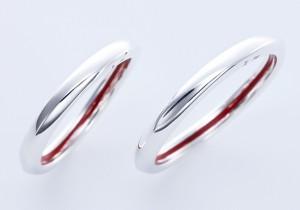 ペアリング カップル お揃い シルバー 送料無料  LOVE of DESTINY 運命の赤い糸 LOD-027P/20,736円