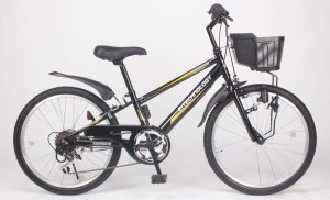 【kd22】 ★送料無料★子供用マウンテンバイク 21Technology