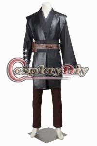 高品質 高級コスプレ衣装 スターウォーズ 風 アナキン・スカイウォーカー タイプ オーダーメイド Star Wars Costume Anakin Skywalker