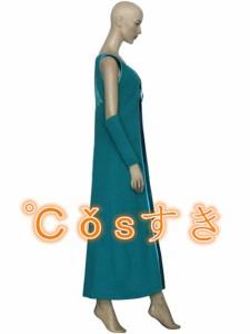 Final Fantasy 8 ファイナルファンタジー  FF8  リノア ハーティリー Rinoa Heartilly コスプレ衣装  高品質 新品 Cosplay  コスチューム