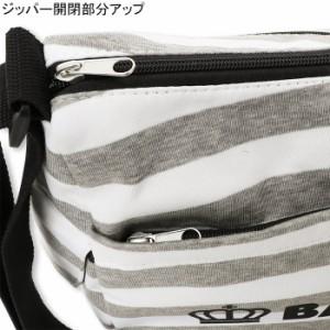 NEW♪見た目以上の収納力が自慢♪BDショルダーバッグ-鞄 キッズ レディース ベビードール 子供服-7604