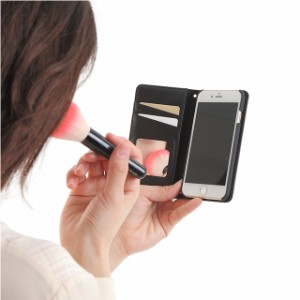iPhone8 iPhone7 iPhone6s/6 対応 SLY(スライ) 「ペイズリー (2color)」 手帳型ケース ブランド