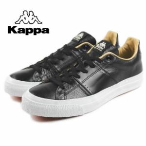SALE Kappa カッパ Asso アッソ ブラック KP-CS001-BLACK