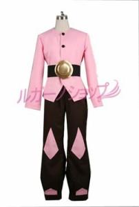 テイルズ オブ ヴェスペリア レイヴン  コスプレ衣装 cosplay コスチューム