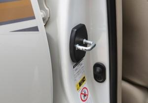 【E-Drive】 トヨタ クラウン / サイ / プリウス / カローラ / カムリ / エスティマ 他 トヨタ各車種対応 ドアストラ