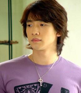 (先払いのみ)韓国ドラマ <フルハウス FULL HOUSE>チョン・ジフン(ピ)のシルバー鍵 ネックレス(シルバー)