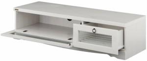 アンティーク調 テレビボード [ビストロローボード BT30-120L 送料無料