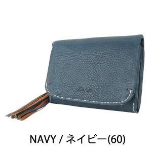 【即納】【送料無料】ダコタ Dakota アプローズ 二つ折り財布 財布 レディース 0035181