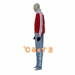 Air Gear エア ギア 南 樹 みなみ いつき イッキ コスプレ衣装 高品質 新品 Cosplay  コスチューム