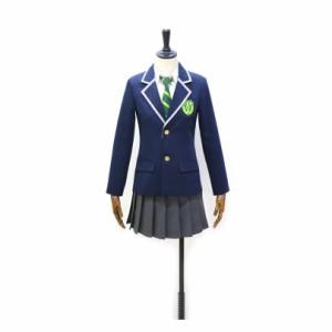 君の名は。宮水三葉 コスプレ衣装 COS 高品質 新品 Cosplay アニメ コスチューム