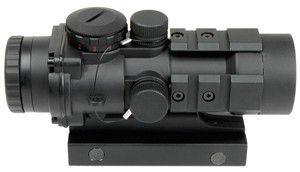 BURRIS AR-332タイプ 3倍タクティカルプリズムサイト(230) エアーガン サバゲー【op116】