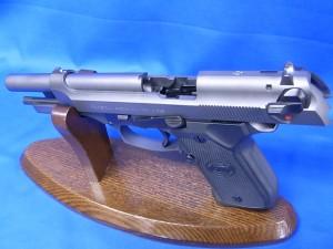 モデルガン タナカ ベレッタ M92F エボリューション HW