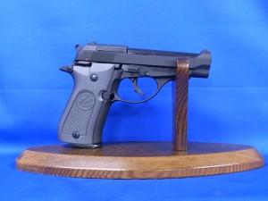 モデルガン マルシン M84 ヘビーウェイトモデル