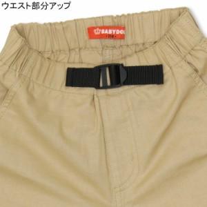 SS_SALE50%OFF ベビド ハーフパンツ/サマーパンツ(90-140) ベビーサイズ キッズ ベビードール 子供服-9271K