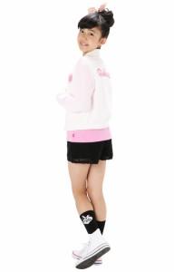SALE50%OFF アウトレット PINKHUNT 総レースショートパンツ キッズ ジュニア ベビードール 子供服-6918K