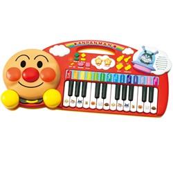 ★送料無料★ アンパンマン ノリノリおんがく キーボードだいすき トーホー アンパンマンシリーズ 知育玩具 楽器玩具