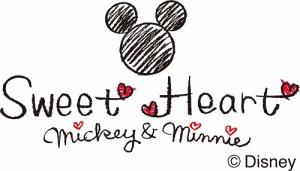 【送料無料】「ミッキー&ミニー」ホーロー・フライヤー/人気です/プレゼント好適品