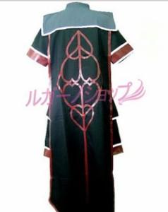 テイルズ オブ ジ アビス風◆アッシュ  コスプレ衣装 cosplay コスチューム