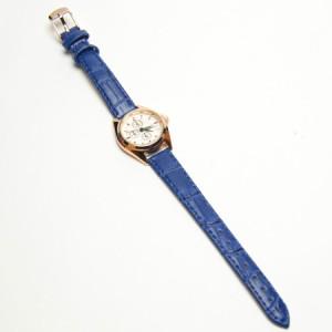 腕時計/電池式クォーツ/お洒落/革ベルト/3ヶ月保証つき/激安/送料無料/wt67-p