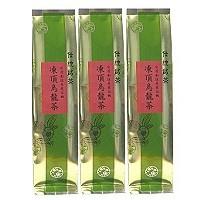 凍頂烏龍茶  100g x 3袋(徳用) 【2セットから送料無料/台湾産*/中村カイロ】