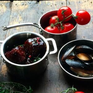 DULTON GS515-282 BACHELOR Cookwares saucepan ダルトン バチェラークックウェア ソースパン/アメリカン雑貨アメリカ雑貨