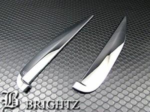 BRIGHTZ UD コンドル20 メッキウィンドウピラーパネルPIL−SIL−143