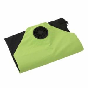 【値下げ!】東京西川 『エアロシート』USB&シガーアダプター&乾電池ボックス付き SA2010 空調座布団/エアコンマット/抗菌防臭