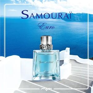 アランドロン ALAIN DELON 香水 サムライユーロ オードトワレ スプレー EDT SP 50ml【香水】【メンズ】