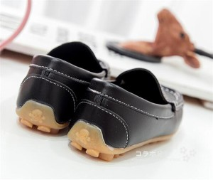 送料無料!フォーマル靴  カジュアルシューズ キッズ  ベビー靴 子供 女の子男の子 スリッポン子供靴  ボーイ 男女兼用