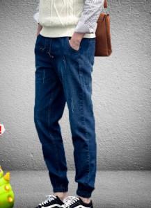 メンズ/着痩せ★長パンツ カジュアルデニムパンツ 大きいサイズ ジーパン ウォッシュ加工 スキニーデニムパンツS~5XL/美脚/ボトムス
