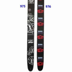 "Perri's(ペリーズ) 「2.5"" LEATHER STRAP  RUSH P25RUS-975 / 2.5インチレザーストラップ ラッシュ」P25RUS975"