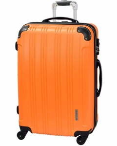 キャリーケース キャリーバッグ スーツケース 機内持ち込み S(19)サイズ メッシュQueendom FK2100-1 小型 保証付 軽量 送料無料