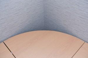 コーナー設置可能!PCデスクセット【窓美人】※沖縄発送不可
