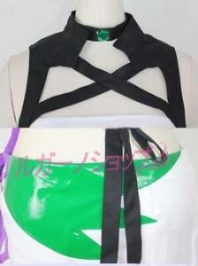 テイルズ オブ エクシリア ミラ=マクスウェル コスプレ衣装 cosplay コスチューム