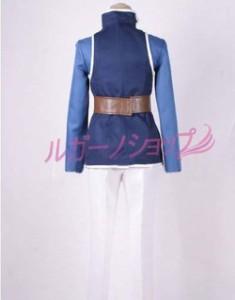 テイルズ オブ ヴェスペリア 風◆フレン シーフォ  コスプレ衣装 cosplay コスチューム