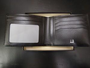 【送料無料】 DUNHILL 財布 WY3020B 【wal-1】