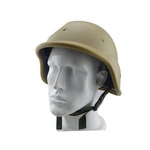 STHM001TAN M88タイプ ヘルメット TAN