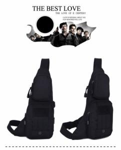 肩掛けバッグ 斜め掛バッグ  ツーリング 旅行 通勤 通学 登山 大容量 軽量 ボストンバッグ ショルダーハイキングバッグ カバン