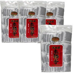 減肥茶 太極拳ティーバッグ  4gx100TB x 4袋(徳用) 【送料無料/中村カイロ】