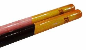 スナックペンシル4Pセット/ メール便可 /アメリカ雑貨アメリカン雑貨面白おもしろ鉛筆ポッキーPocky